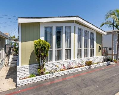 Mobile Home at 327 W. Wilson St. #20 Costa Mesa, CA 92627