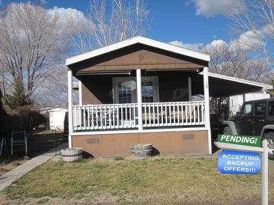Mobile Home at 101 Lincoln Hwy #19 Wadsworth, NV 89442