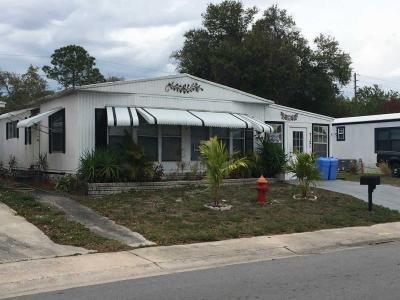 Mobile Home at 7121 81St Terr N Pinellas Park, FL 33781