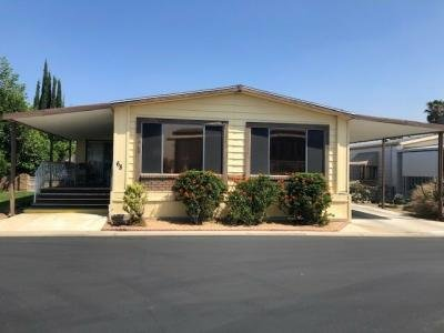 Mobile Home at 23820 Ironwood, Space 68 Moreno Valley, CA 92557