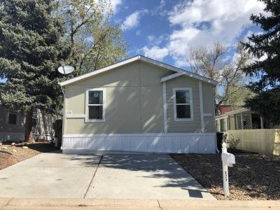 Mobile Home at 1801 W 92Nd Ave #824 Federal Heights, CO 80260