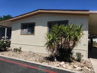 Mobile Home at 8450 G Ave., Spc 26 Hesperia, CA 92345