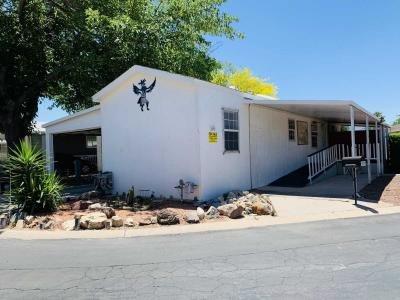 Mobile Home at 7570 E. Speedway #409 Tucson, AZ 85710