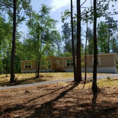 Mobile Home at 2836 OLD LINCOLN HWY Talladega, AL 35160