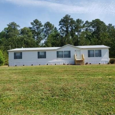 Mobile Home at 80 CARRIE LEE CIR Oxford, AL 36203