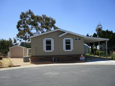 Mobile Home at 2003 BAYVIEW HEIGHTS DR SPC 210 San Diego, CA 92105