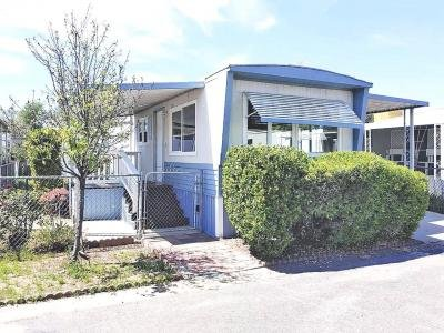 Mobile Home at 6227 Gettysburg Ln., Site #28 Citrus Heights, CA 95621
