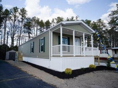 Mobile Home at 58 BEAVER AVENUE Whiting, NJ 08759