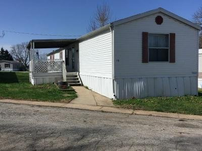 Mobile Home at 18 Canna Drive Belton, MO 64012