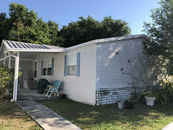 2001 WINER Mobile Home For Rent