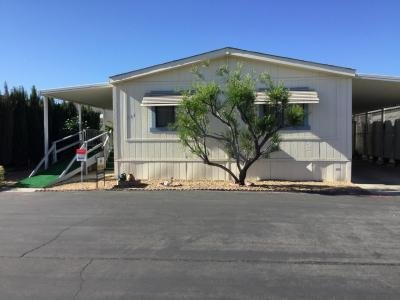 Mobile Home at 13393 Mariposa Road #261 Victorville, CA 92392