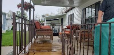Mobile Home at 14722 Darwin Court Shelby Township, MI 48315