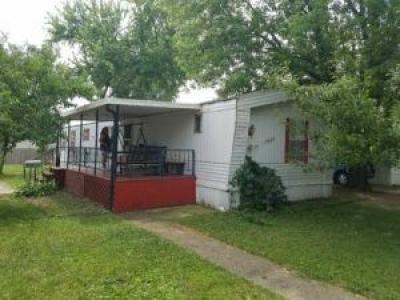Mobile Home at 10686 Aldora Miamisburg, OH 45342