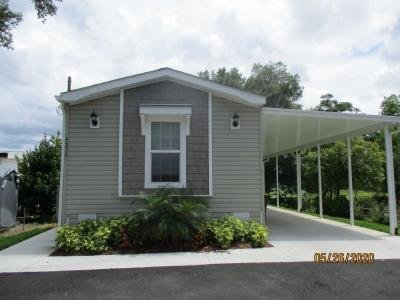Mobile Home at 523A Old Colony Rd Leesburg, FL 34748