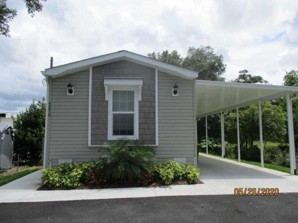 2019 Clayton Mobile Home For Rent