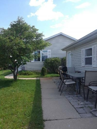 Mobile Home at 1219 Heather Court Grass Lake, MI 49240
