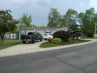 Mobile Home at 508 Hidden River Dr Adrian, MI 49221