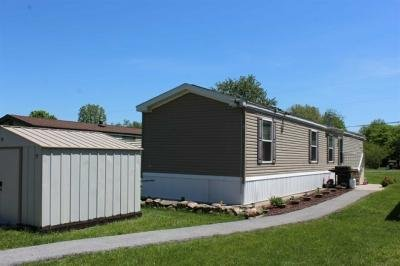 Mobile Home at 16 Bivona Lane Lot 10 New Windsor, NY 12553