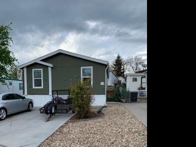 Mobile Home at 1801 W 92Nd Ave #366 Federal Heights, CO 80260