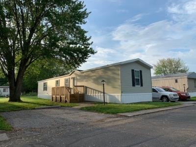 Mobile Home at 815 West Douglas Road Lot 76 Mishawaka, IN 46545