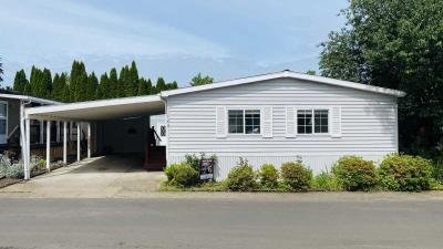 Mobile Home at 18485 Sw Pacific Dr #123 Tualatin, OR 97062