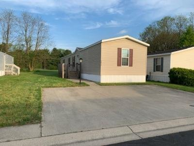 Mobile Home at 4617 Eagle Trail Mishawaka, IN 46545