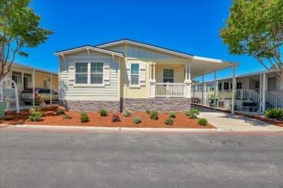 Mobile Home at 1050 Borregas Ave. #46 Sunnyvale, CA 94089