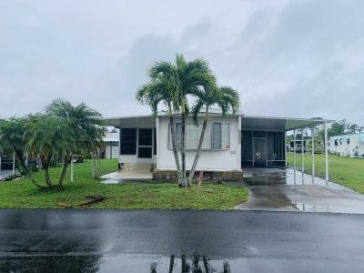 Mobile Home at 20626 Oahu Circle Estero, FL 33928