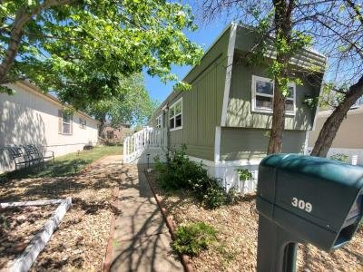 Mobile Home at 4500 19th St#309 Boulder, CO 80304