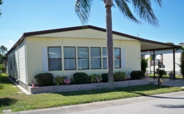 1983 Tradewinds Mobile Home For Rent