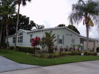 Mobile Home at 1655 Deverly Dr., #789 Lakeland, FL 33801