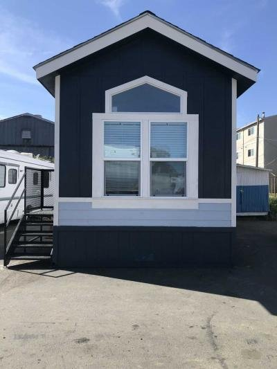 Mobile Home at 2425 Church Lane Space 15 San Pablo, CA 94806