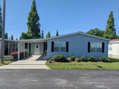 Mobile Home at 328 LAKE ERIE DRIVE Mulberry, FL 33860