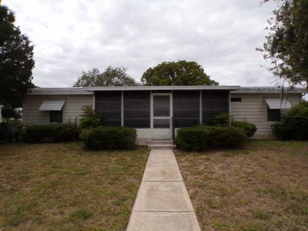 1985 BRIG Mobile Home For Rent