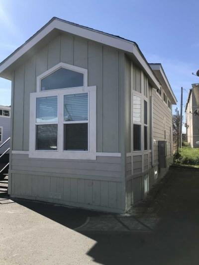 Mobile Home at 2425 Church Lane Space 17 San Pablo, CA 94806