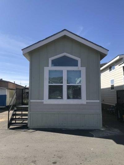 Mobile Home at 2425 Church Lane Space 53 San Pablo, CA 94803