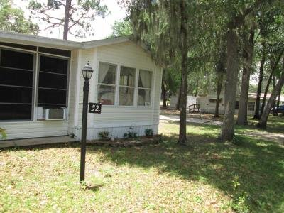 Mobile Home at 40840 Cr-25 Lot 52 Lady Lake, FL 32159