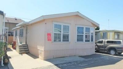 Mobile Home at 998 E. Main St. El Cajon, CA 92021