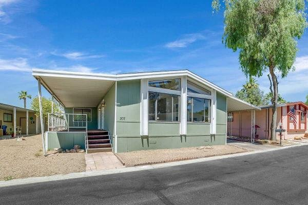 1982 Golden West Mobile Home For Rent
