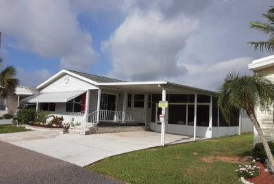 Mobile Home at 2601 Damodar Drive Trinity, FL 34655