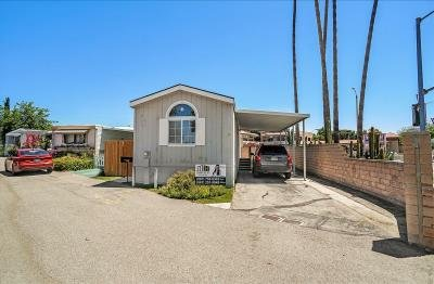 Mobile Home at 18323 Soledad Canyon Road, #1 Canyon Country, CA 91351