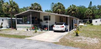 Mobile Home at 2510 W. Shell Point Rd # 145 Ruskin, FL 33570