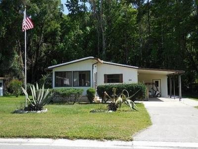 Mobile Home at 106 Oak Boulevard Wildwood, FL 34785