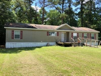 Mobile Home at 160 RIVERCREST RD Lufkin, TX 75901