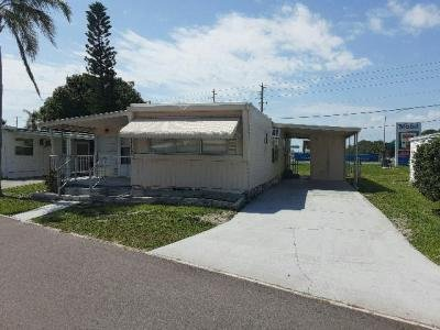 Mobile Home at 93202 1St Street Pinellas Park, FL 33782
