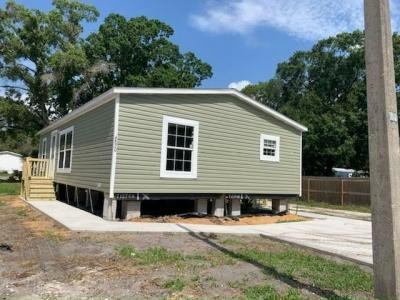 Mobile Home at 4820 Valda Lane Tampa, FL 33610