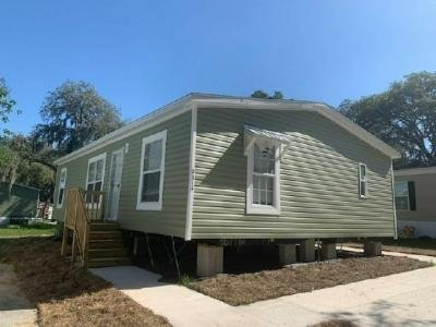 Mobile Home at 9314 Victoria Lane Tampa, FL 33610
