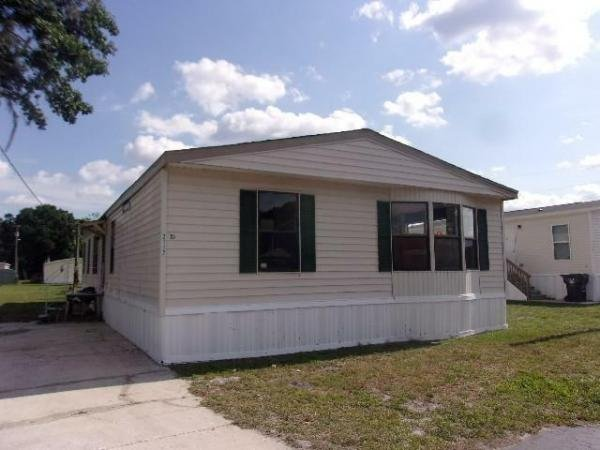 1987 BROO Mobile Home For Rent