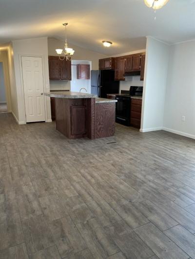 Mobile Home at 12400 Rojas Drive #287 El Paso, TX 79928