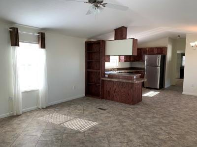 Mobile Home at 12400 Rojas Drive #117 El Paso, TX 79928